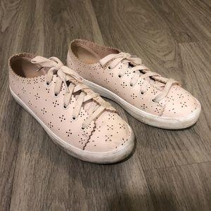 Loft Pink Sneakers